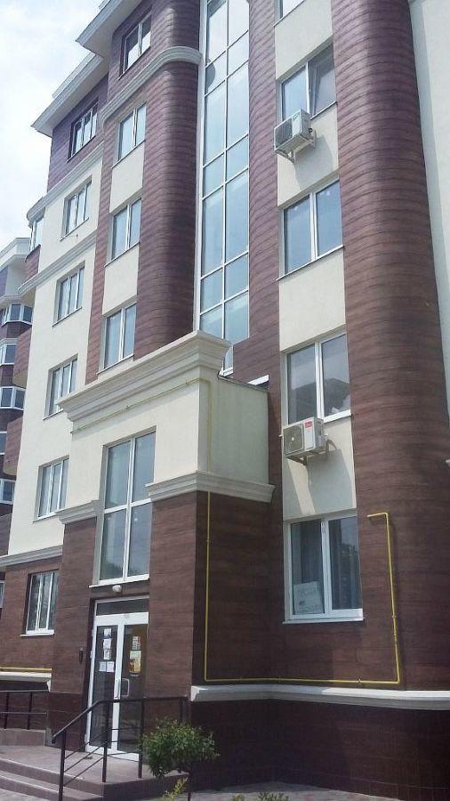 продажа однокомнатной квартиры номер A-141552 в Суворовском районе, фото номер 4